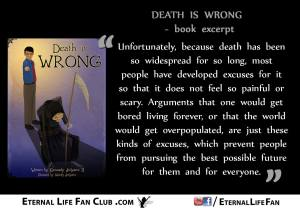 Death is Wrong!